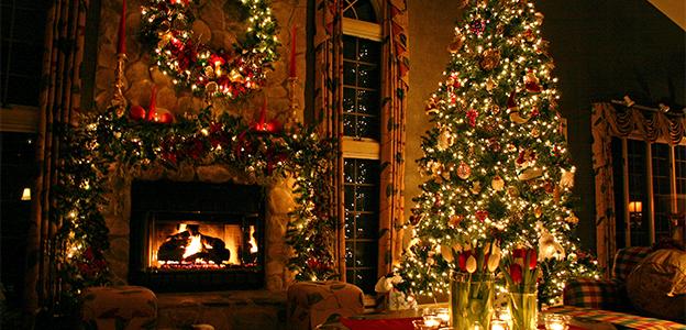 Addobbi Albero Natale.5 Suggerimenti Per Il Tuo Albero Di Natale Bigparty Blog