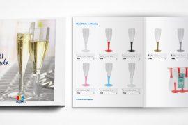 bicchieri flute maxi