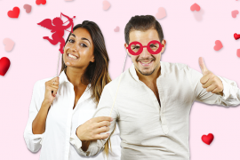 photobooth romantici per san valentino